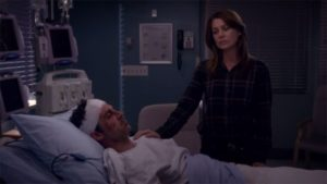 Grey's Anatomy, CinemaTown.it