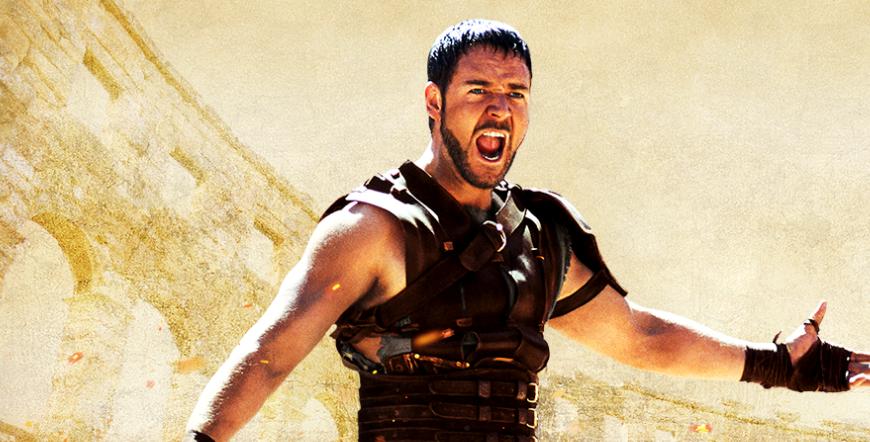 Il Gladiatore cinematown.it