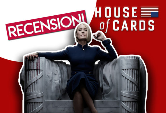 house of cards cinematown.it