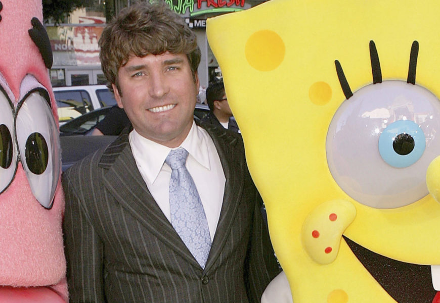 stephen hillenburg cinematown.it