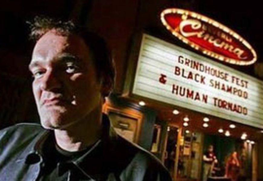 Tarantino CinemaTown.it