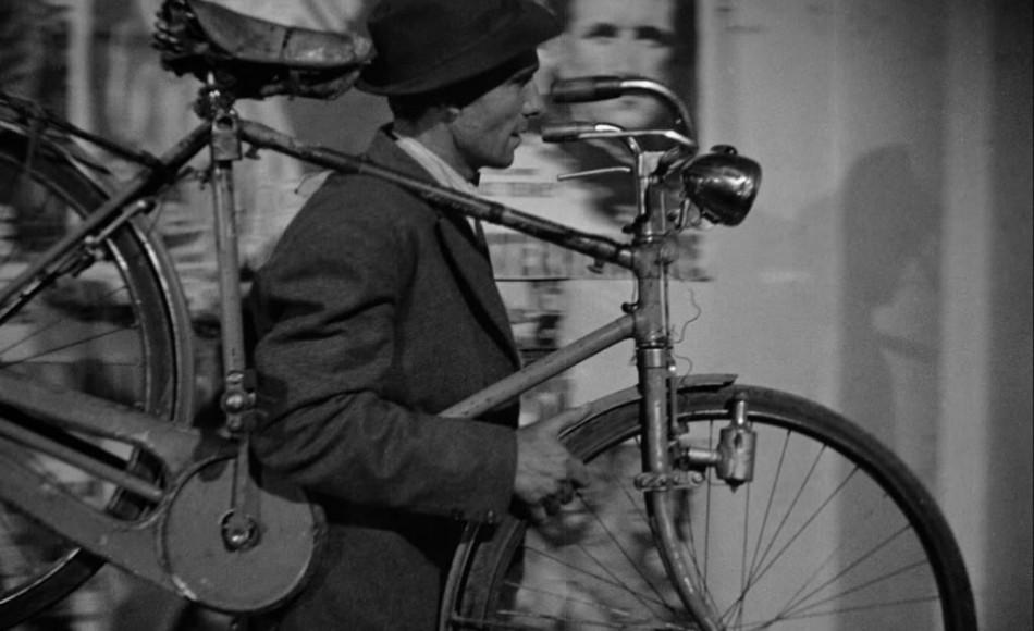 Ladri di biciclette CinemaTown.it