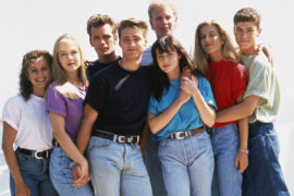 Beverly Hills 90210, CinemaTown.it