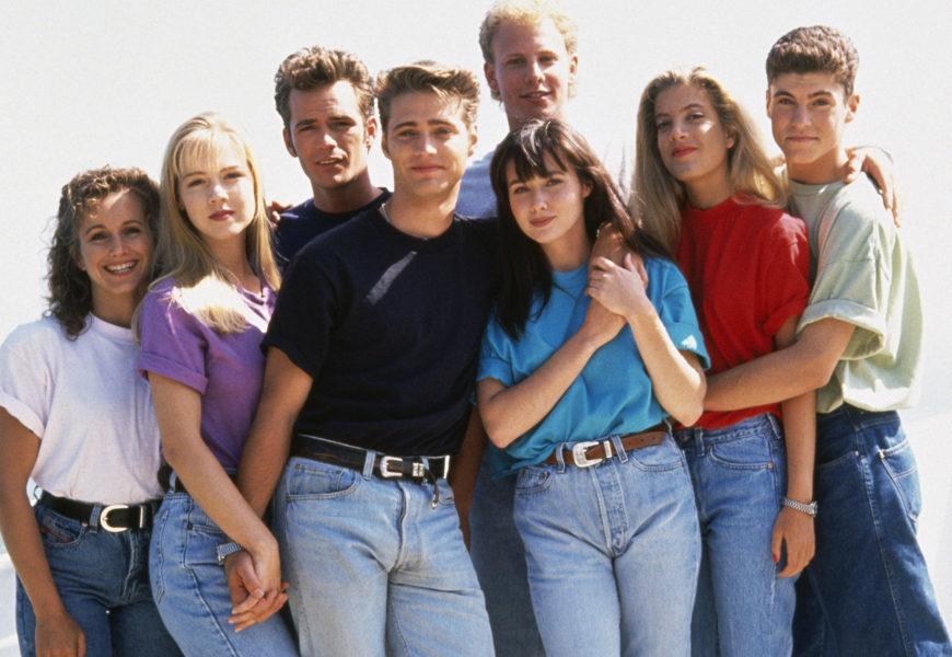 Beverly Hills 90210, CinemaTown.it