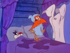 Bugs Bunny Christmas Carol cinematown.it