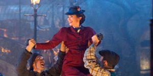 Il Ritorno di Mary Poppins CinemaTown.it