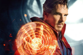 Doctor Strange, CinemaTown.it