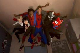 Spider-Verse, CinemaTown.it