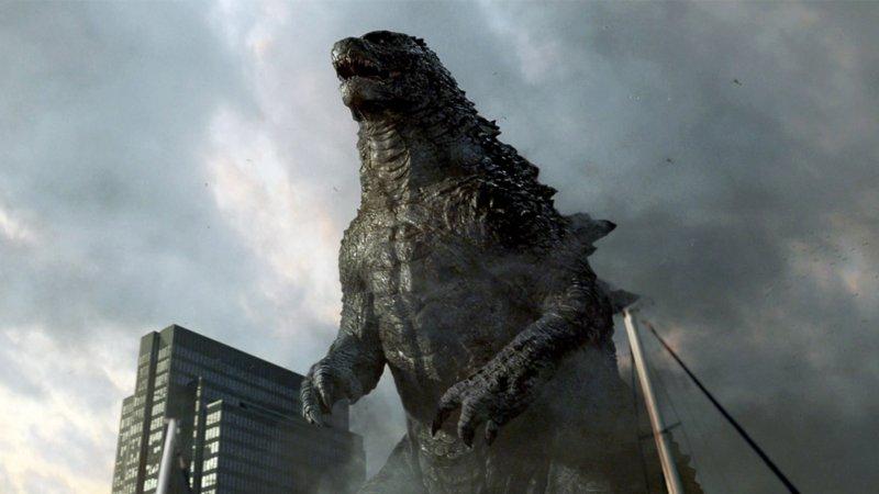 Godzilla II: King of the Monsters cinematown.it
