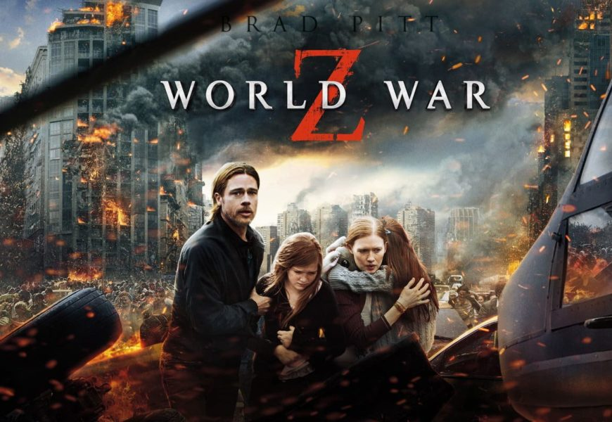 World War Z cinematown.it