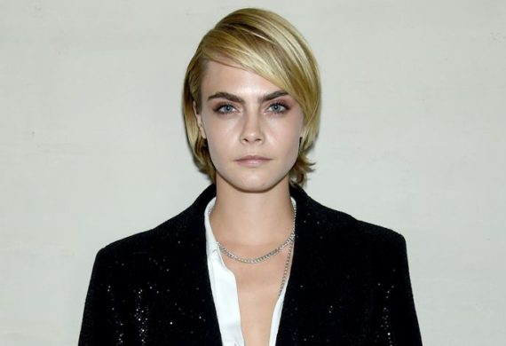 Cara Delevingne, CinemaTown.it