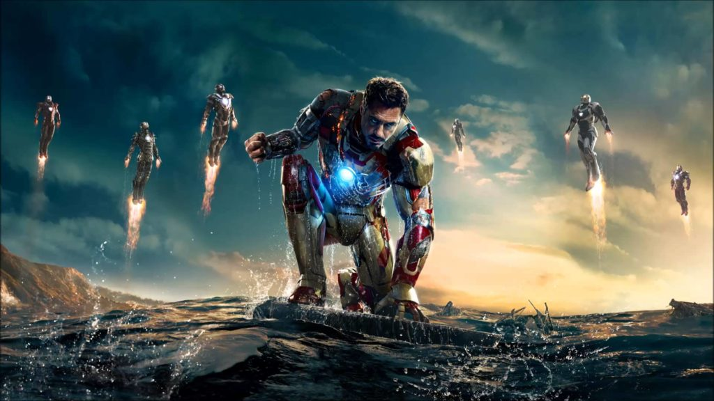 iron man cinematown.it