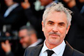 Alfonso Cuarón cinematown.it
