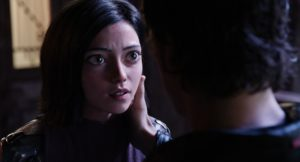 Alita: Angelo della battaglia cinematown.it