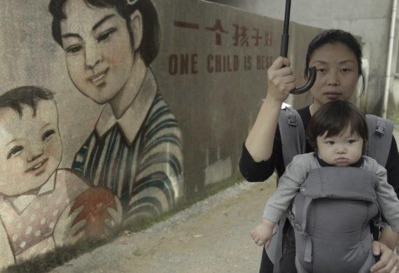 One Child Nation cinematown.it