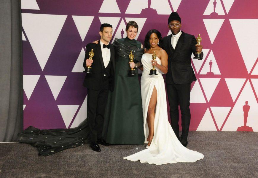 Oscar 2019 CinemaTown.it