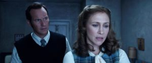 The Conjuring, CinemaTown.it