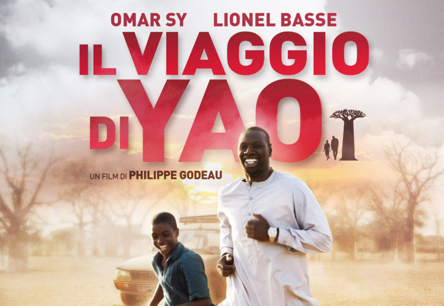Il Viaggio di Yao cinematown.it