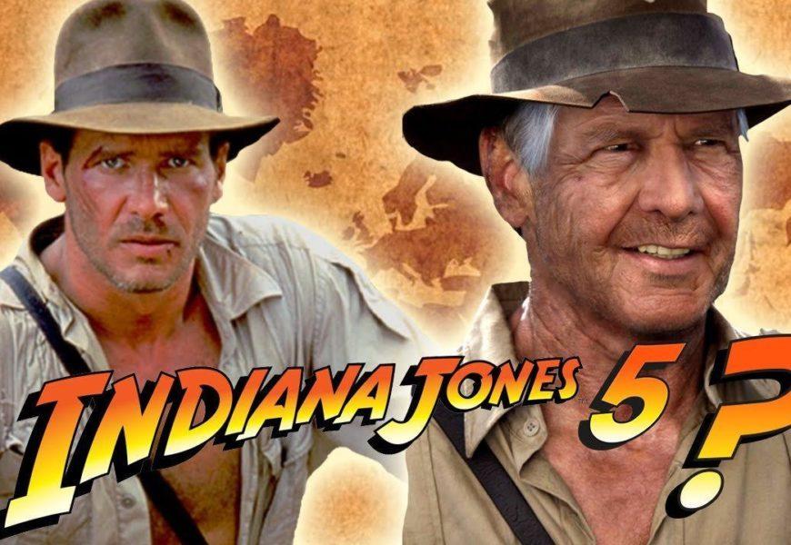 Indiana Jones 5 cinematown.it