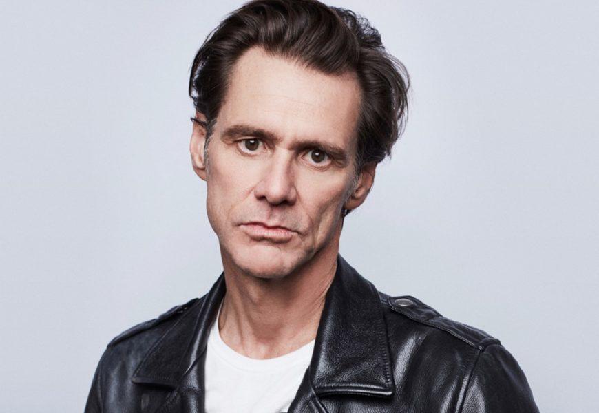 """Jim Carrey: """"la stagione dei premi cinematografici è una massa di ..."""