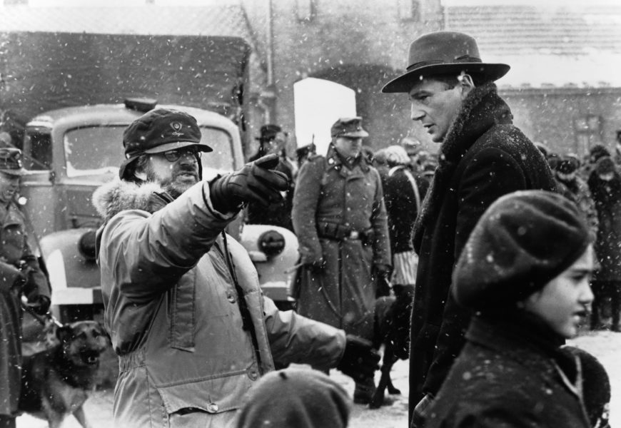 Schindler's List cinematown.it