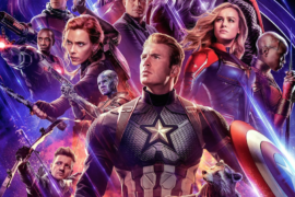 Avengers: Endgame, CinemaTown.it