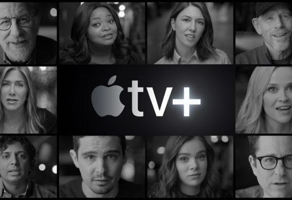 apple tv+ cinematown.it