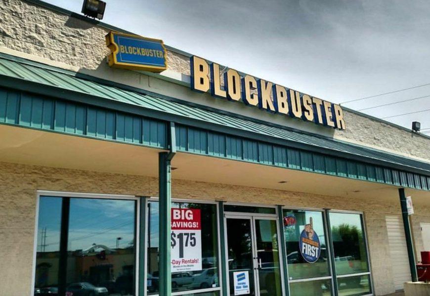 blockbuster cinematown.it