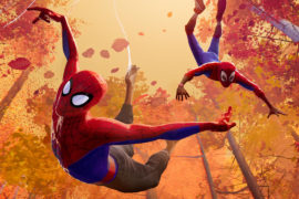 Spider-man: Un nuovo universo cinematown.it