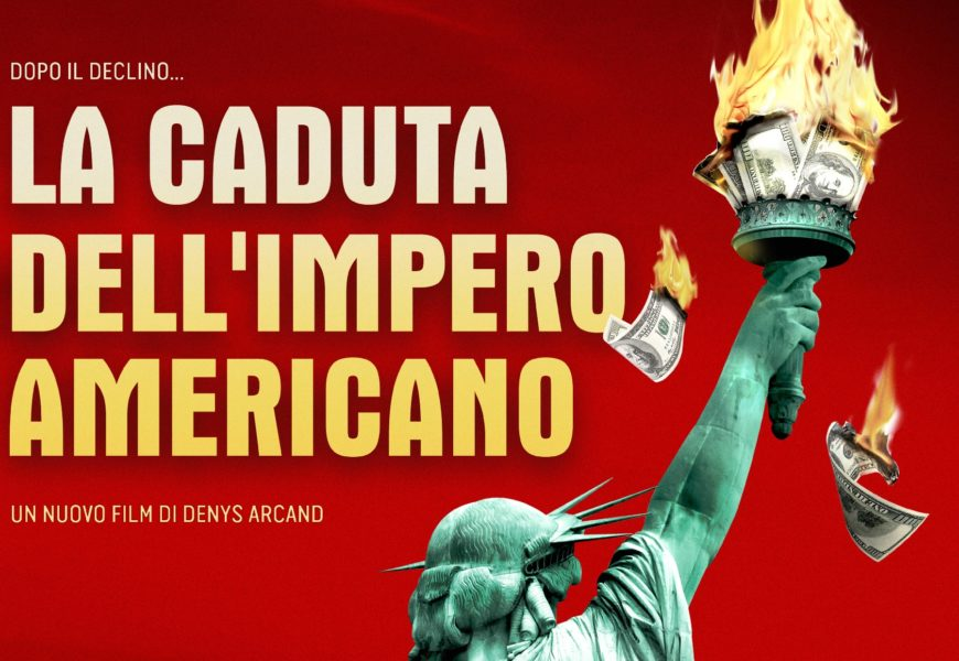 La caduta dell'impero americano cinematown.it