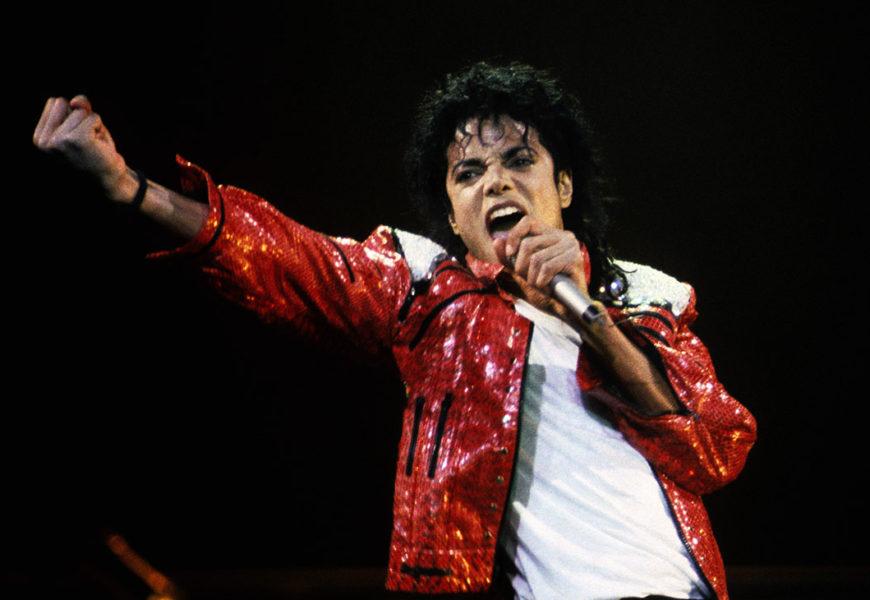 Michael Jackson cinematown.it