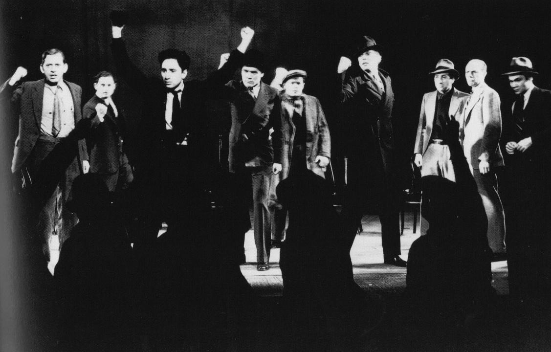 metodo Stanislavskij CinemaTown.it