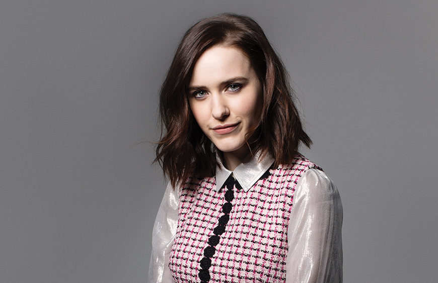 rachel brosnahan cinematown.it