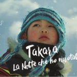 Takara - La notte che ho nuotato Cinematown.it