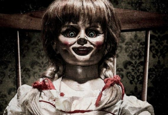 ANNABELLE cinematown.it