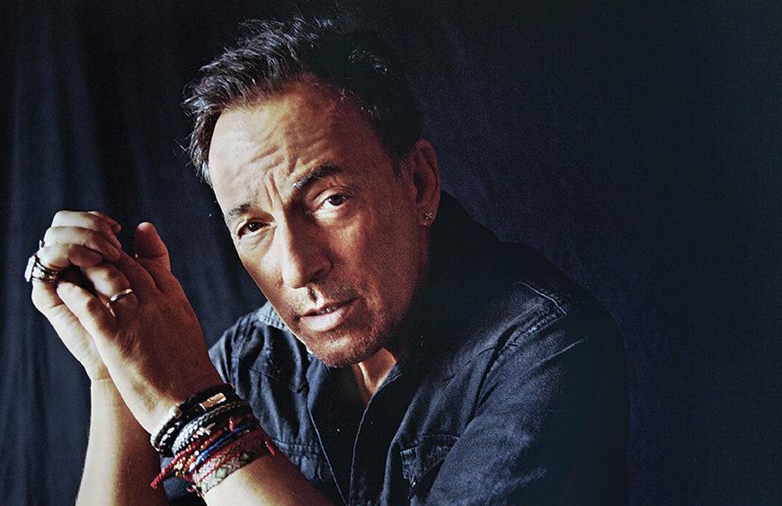 Bruce Springsteen, CinemaTown.it