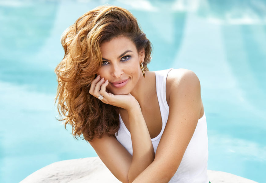 eva mendes cinematown.it