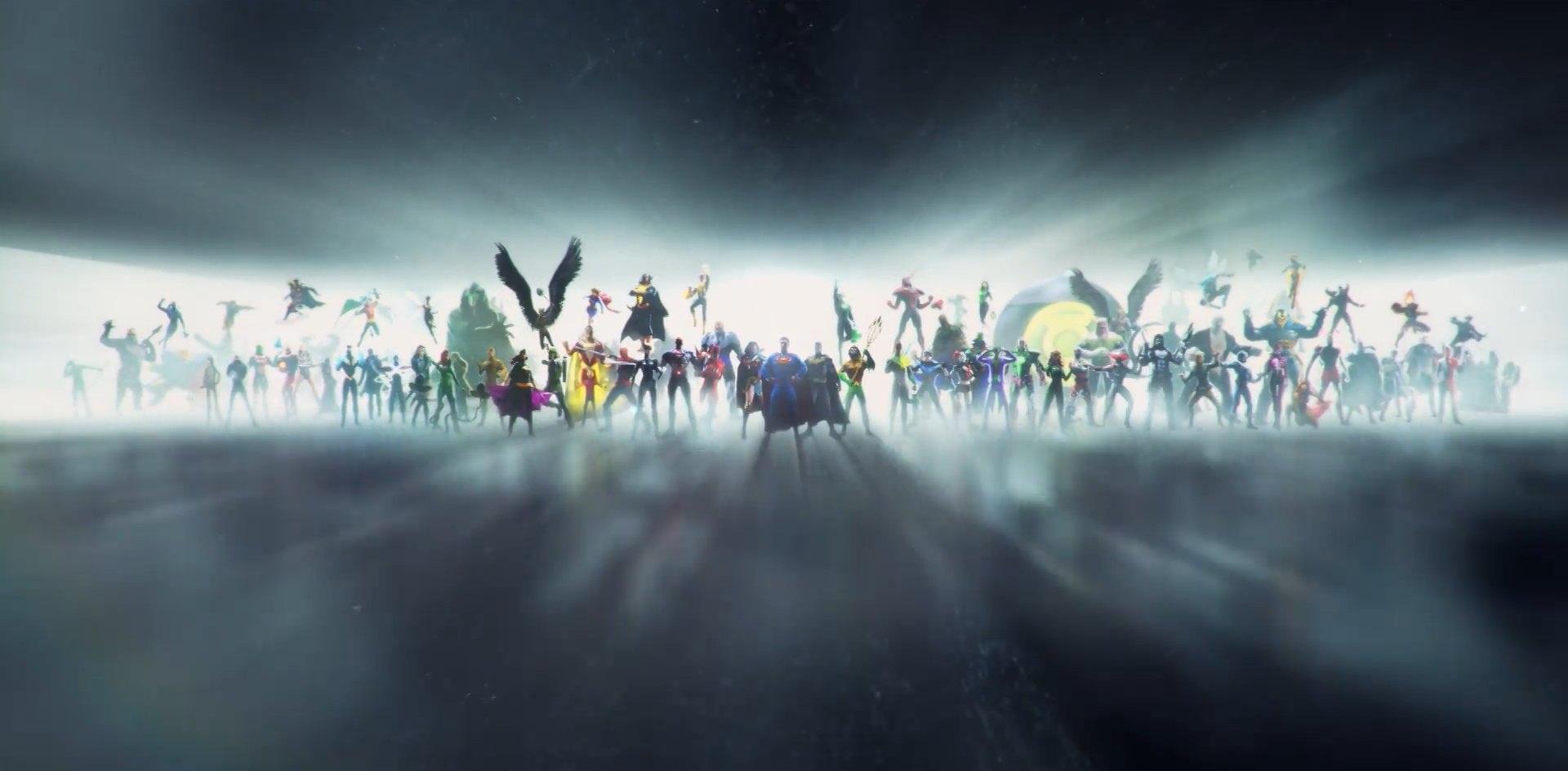 Marvel vs DC cinematown.it