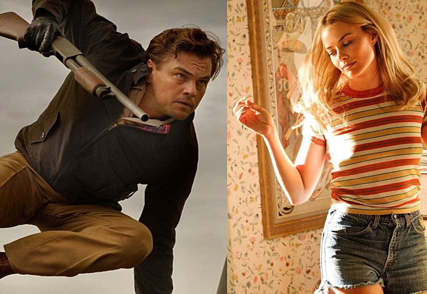 cinematown.it Once Upon a Time in Hollywood