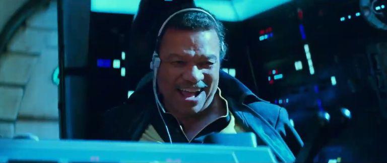 The Rise of Skywalker, CinemaTown.it