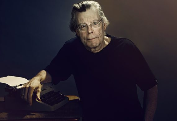 Stephen King cinematown.it