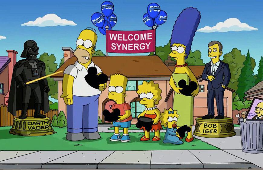I Simpson, CinemaTown.it