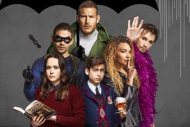 the umbrella academy cinematown.it