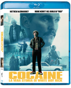 Cocaine - La vera storia di White Boy Rick cinematown.it