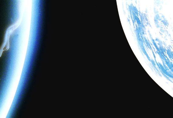 2001: Odissea nello spazio cinematown.it