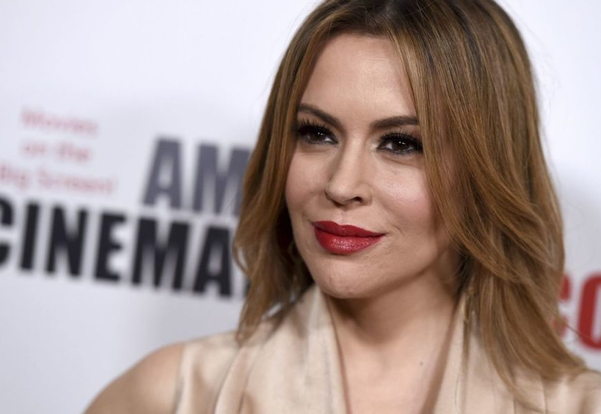 alyssa milano cinematown.it