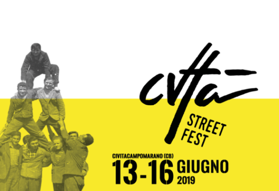 CVTÀ Street Fest cinematown.it