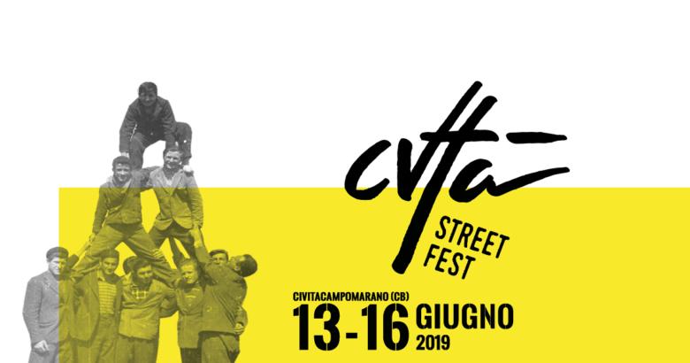CVTÀ Street Fest cinematown.it