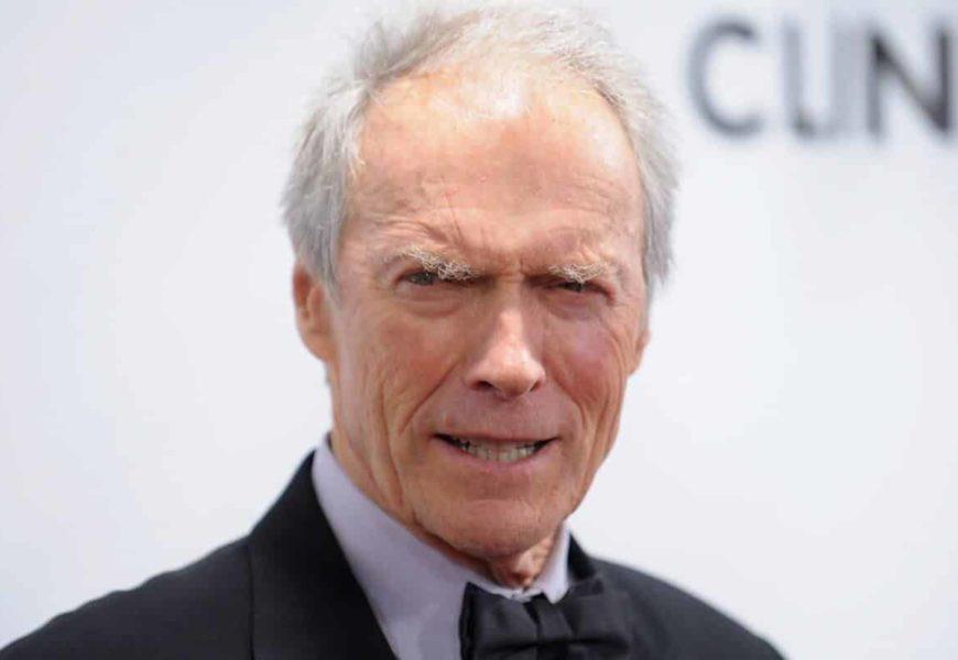 Clint Eastwood CinemaTown.it