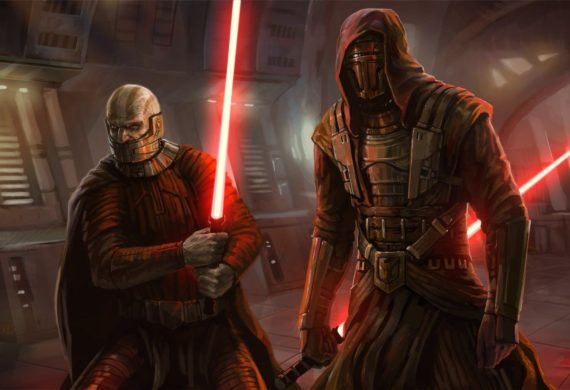 Knights of the Old Republic cinematown.it